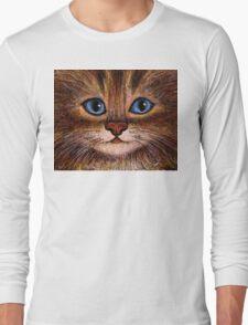 Tabby Long Sleeve T-Shirt