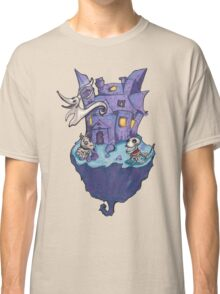 Haunt Me Classic T-Shirt