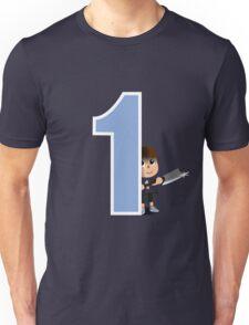 Population of 1! T-Shirt