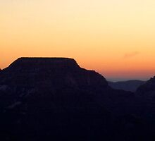 Grand Canyon Sunrise by Travel-Hop