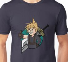 VaultStrife Crossover Unisex T-Shirt