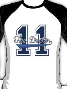 Doctor-11 T-Shirt