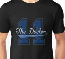 Doctor-11 Unisex T-Shirt