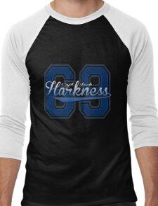 Harkness-69 Men's Baseball ¾ T-Shirt