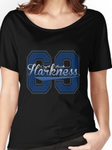 Harkness-69 Women's Relaxed Fit T-Shirt