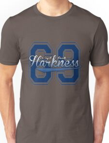 Harkness-69 Unisex T-Shirt