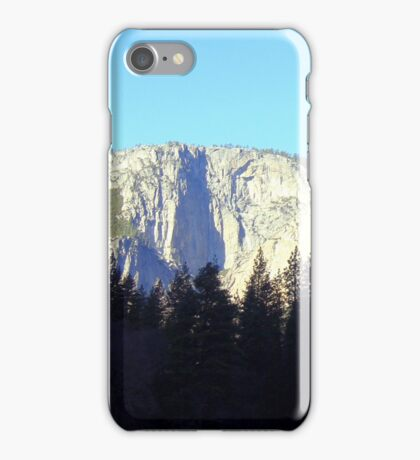 Yosemite National Park iPhone4 Case iPhone Case/Skin