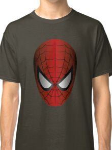 Vector SpiderMan Classic T-Shirt