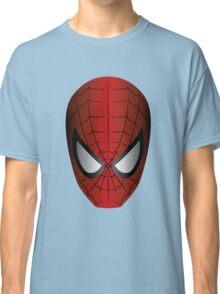 Vector SpiderMan Classic T-Shirt
