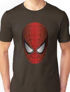 Vector SpiderMan Unisex T-Shirt