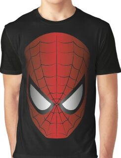 Vector SpiderMan Graphic T-Shirt
