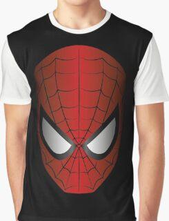Vector SpiderMan Graphic T-Shirt