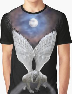 Nineteen of Air Graphic T-Shirt
