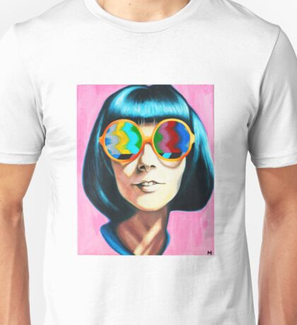 Dolly Unisex T-Shirt