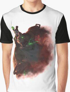 Nunu Graphic T-Shirt