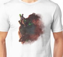 Nunu Unisex T-Shirt