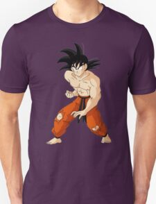 Dragon Ball Z HD T-Shirt