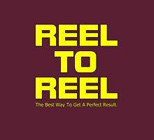 Reel To Reel Unisex T-Shirt