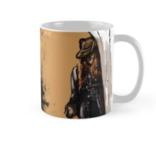 Anne Bonny - Black Sails Mug