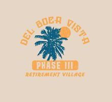 Del Boca Vista Retirement Village Unisex T-Shirt