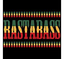 Rastabass Photographic Print