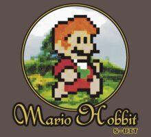 Mario Hobbit (Large) Kids Clothes