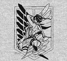 Attack on Titan: Levi Unisex T-Shirt