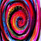 Spiralled - newest! by Bronwyn Blair