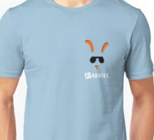 RABBIT MINI   Unisex T-Shirt