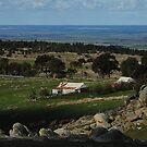 Hillside View by rflower