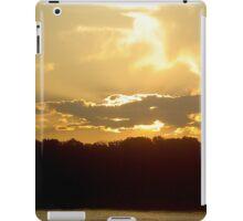 Wrath of God iPad Case/Skin