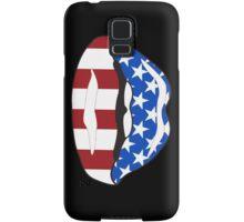 XOXO Samsung Galaxy Case/Skin