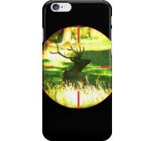 Hunting For Elk iPhone Case/Skin