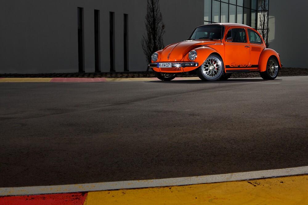 Beetle # 13 by Stefan Bau