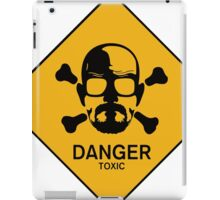 I'm the danger iPad Case/Skin