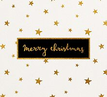Merry Christmas by Iveta Angelova