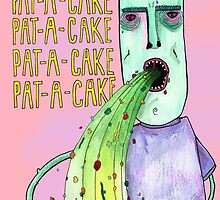 Pat-A-Cake by KatHassell