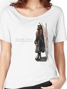 Anne Bonny - Black Sails Women's Relaxed Fit T-Shirt