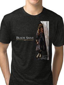 Anne Bonny - Black Sails Tri-blend T-Shirt