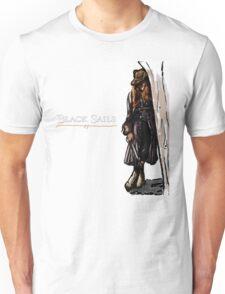 Anne Bonny - Black Sails Unisex T-Shirt