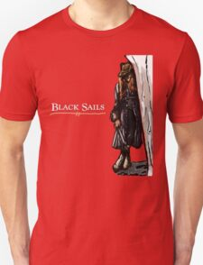 Anne Bonny - Black Sails T-Shirt