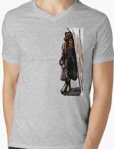 Anne Bonny - Black Sails Mens V-Neck T-Shirt