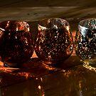 glass by Loreto Bautista Jr.