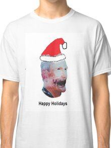 Happy Holidays from Butch Moon Classic T-Shirt