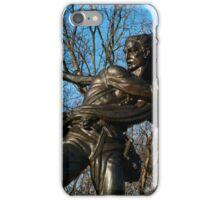 Gettysburg National Park - Mississippi Memorial iPhone Case/Skin