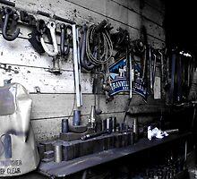 Granville Island Brewing by LinneaJean