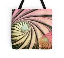 Gale Force Spiral Tote Bag