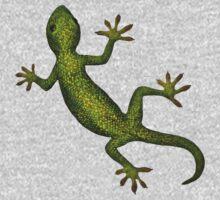Gecko by aura2000