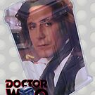 Paul McGann Poster by drwhobubble