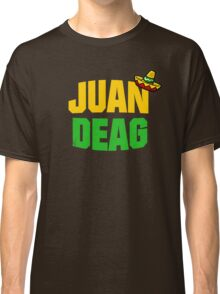 Juan Deag Classic T-Shirt